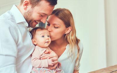Tutela neonati: cosa fare nel primo anno di vita