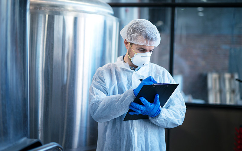 Il CCNL UNIONALIMENTARI per i lavoratori dell'industria alimentare