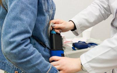 Come si effettua il monitoraggio continuo della pressione arteriosa