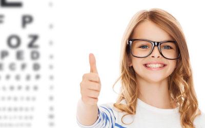 Ogni quanto conviene cambiare occhiali da vista?
