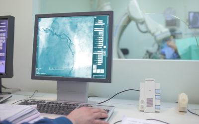 Cosa è la coronarografia e come si fa